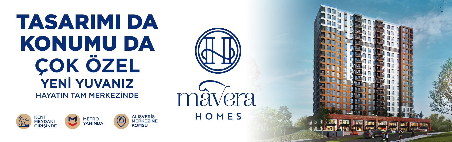 Mavera Homes
